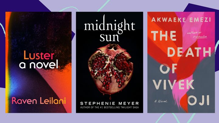 Make space on your bookshelf for the most hyped new books coming out this August.
