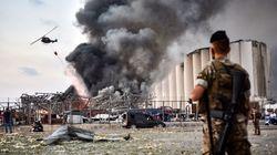 Due militari italiani feriti nell'esplosione di Beirut, altri sotto