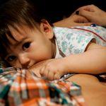53% das crianças são amamentadas no primeiro ano de vida no Brasil, diz