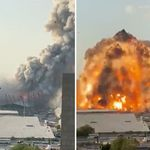 Ce que l'on sait des explosions survenues à Beyrouth qui ont fait plus de 100