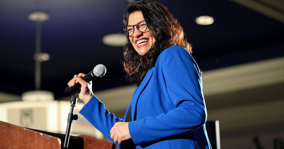 Rep. Rashida Tlaib Wins Democratic Primary Challenge In Michigan