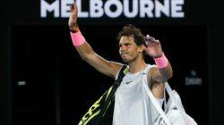 À cause du covid-19, Rafael Nadal renonce à l'US