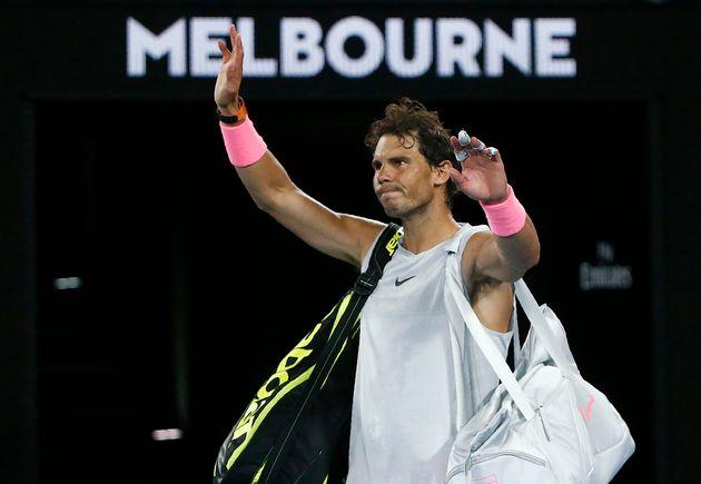 Rafael Nadal ne défendra pas son titre à l'US Open 2020, la faute à l'épidémie...