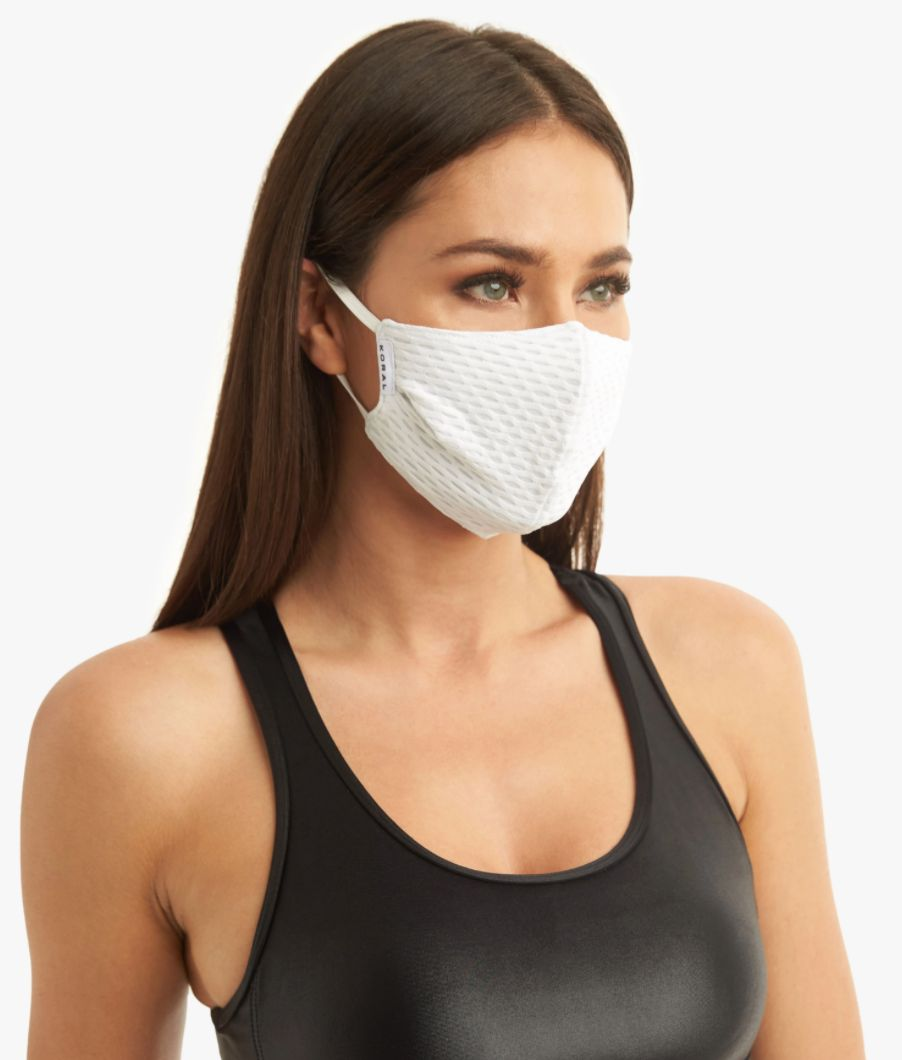 The Best Breathable Face Masks For Running And Exercising 8