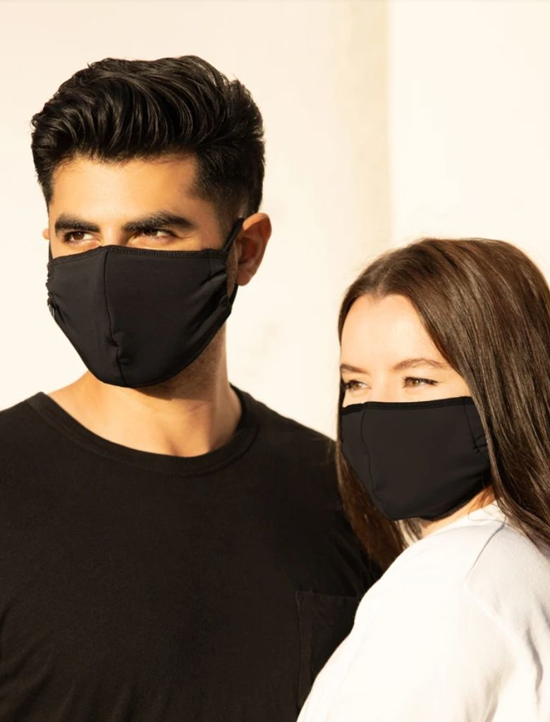 The Best Breathable Face Masks For Running And Exercising 9