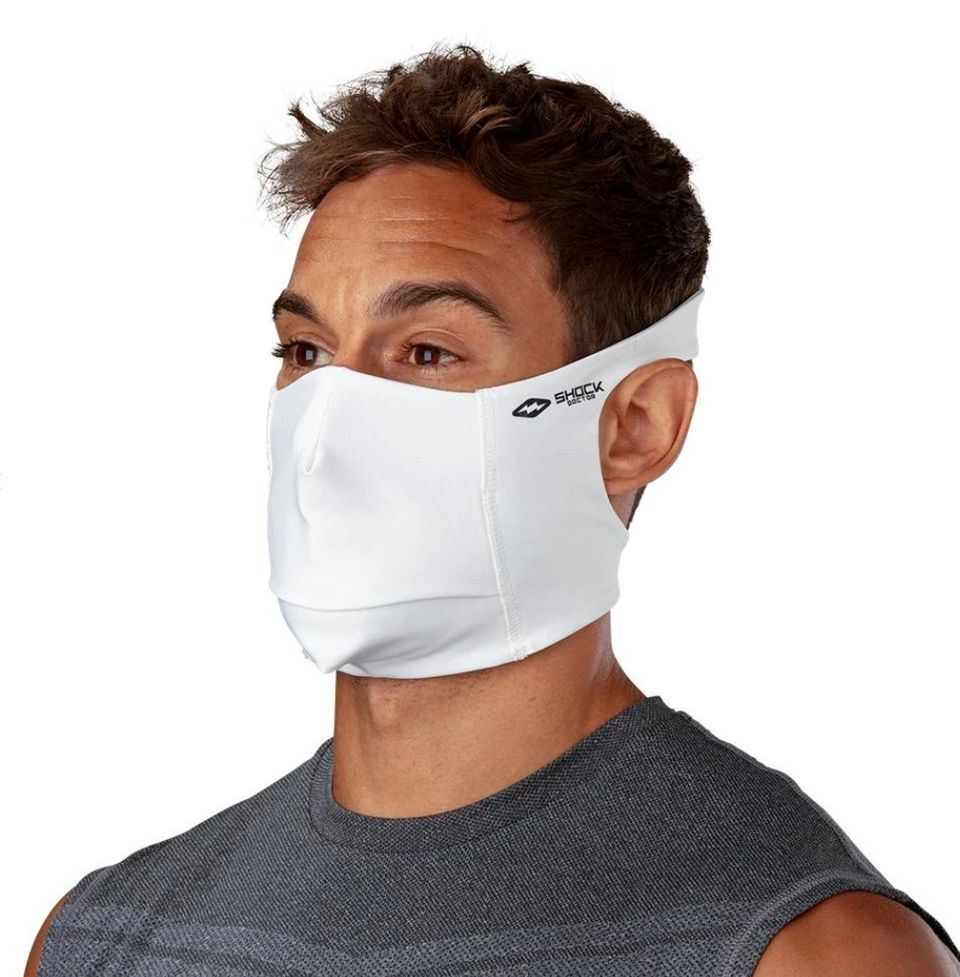 The Best Breathable Face Masks For Running And Exercising 4