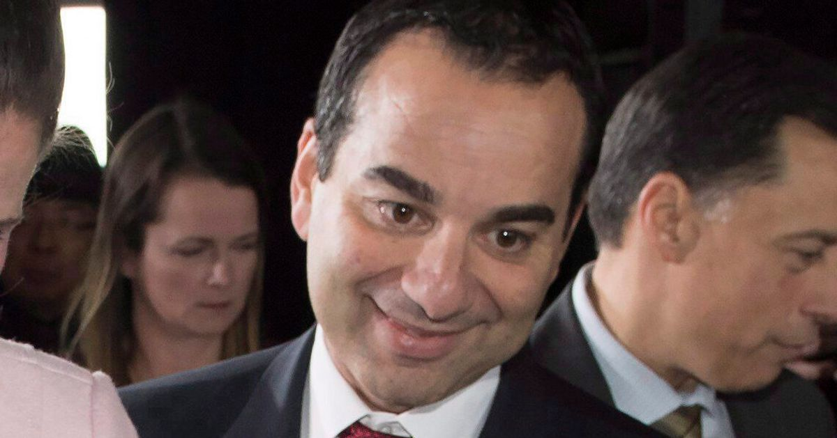 Liberal MP Says He's Stepping Down To 'Put Family First'