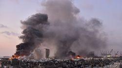 レバノン・ベイルートの爆発で少なくとも78人が死亡、負傷者は数千人。知事「破滅的な災害」