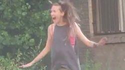 Tony Hawk Shares A Girl's First Skateboard Kickflip, And The Joy Is