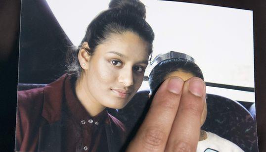 15歳で「イスラム国」に出奔「ジハードの花嫁」の英国「帰国」は許されるか