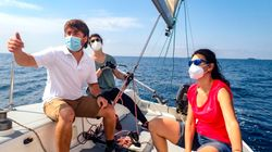 Is It Safe To Go Boating During The Coronavirus