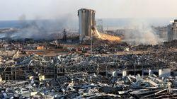 Le nitrate d'ammonium incriminé à Beyrouth, comme lors de la catastrophe
