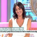 La frase en un reportaje sobre Enrique Ponce y Ana Cuevas que ha dejado así a Patricia
