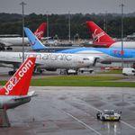 Αίτηση προστασίας στο πτωχευτικό δικαστήριο κατέθεσε η αεροπορική Virgin