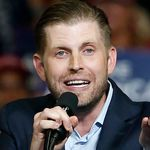 Eric Trump Gets Blunt Reality Check Over 'America Is Roaring Back To Life'