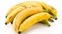 Antes de tirar los plátanos muy maduros, prueba estas dos