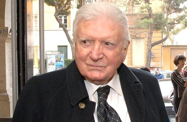 È morto Sergio Zavoli. Addio allo storico giornalista Rai