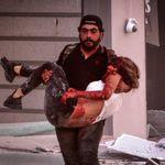 베이루트에서 대형 폭발로 인한 사망자가 100명을 넘어섰다