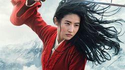 Disney accusé d'avoir tourné «Mulan» près des camps de Ouïghours en