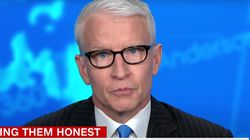 Anderson Cooper Delivers Lengthy Takedown Of Trump's Latest