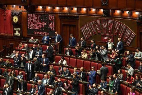 L'illusione che il taglio dei parlamentari punisca la
