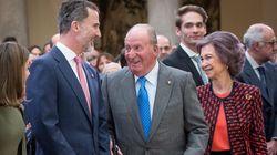 La Universidad Rey Juan Carlos no dejará de ser Rey Juan Carlos pese a lo que pasa con el Rey Juan