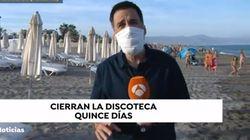 Críticas a 'Antena 3 Noticias' por el tremendo error en este