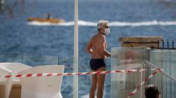 Canarias cubrirá a los turistas los gastos de positivos y cuarentenas por