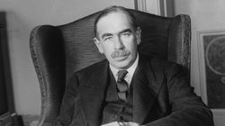 Lasciamo stare Keynes se vogliamo affrontare i problemi dell'economia