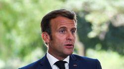 Macron se rendra jeudi au Liban pour