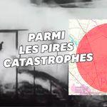 De Brest à Toulouse, le nitrate d'ammonium a déjà causé des drames immenses avant