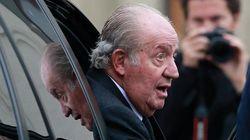 El Supremo rechaza adoptar medidas cautelares contra Juan Carlos I porque no está