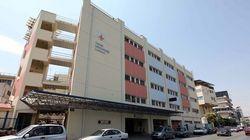 Επτά γιατροί με κορονοϊό σε δύο νοσοκομεία της
