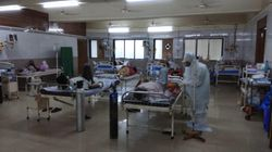Doctors, Ventilators In Short Supply As Covid Moves From Metros To Rest Of