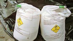 Comment la France surveille le nitrate d'ammonium, composé qui a explosé à
