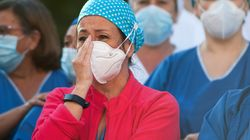 Médicos Sin Fronteras denuncia que la falta de EPIs y pruebas a sanitarios mermaron la respuesta frente a la