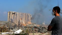 Lebanese Confront Scenes Of Devastation After Beirut