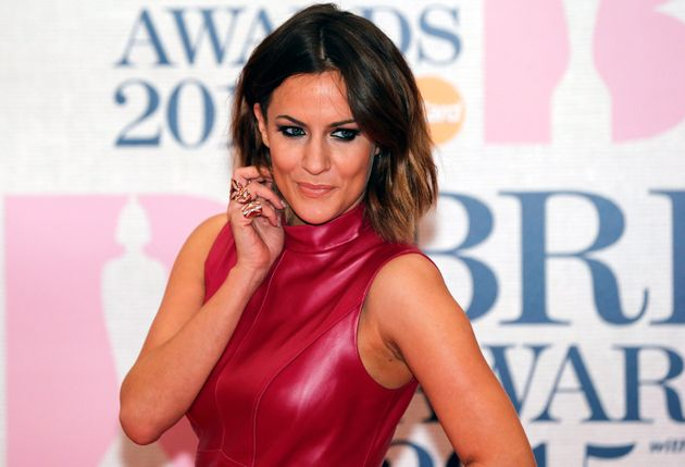 Caroline Flack's Family Say Love Island Star Was 'Seriously Let Down By Authorities' And 'Hounded' By The Press