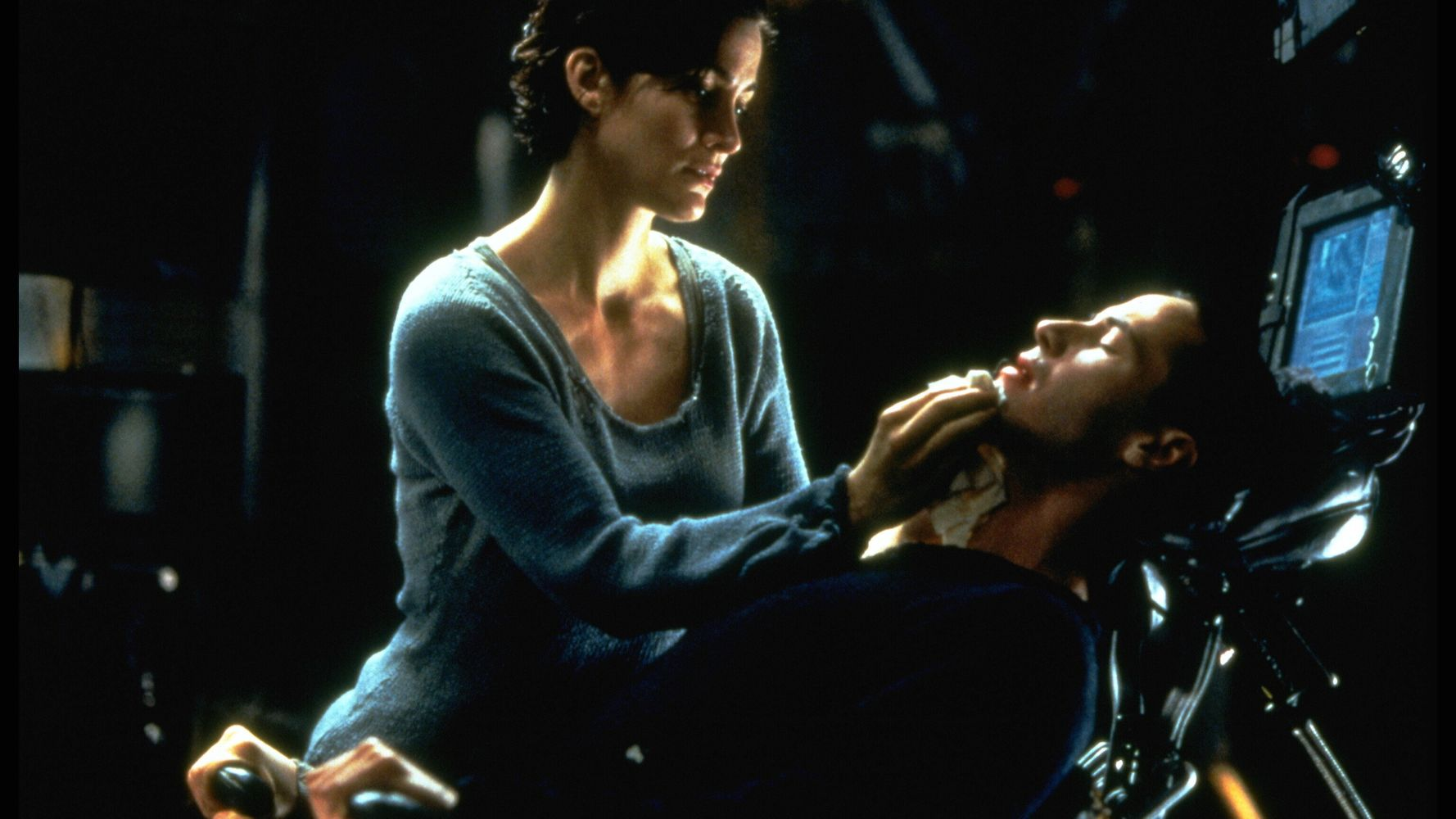 'The Matrix' Was A Trans Allegory All Along, Confirms Co-Creator Lilly Wachowski