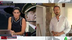 Javier Maroto, trending topic por lo que ha hecho en 'Al Rojo Vivo': María Llapart se lo ha afeado al
