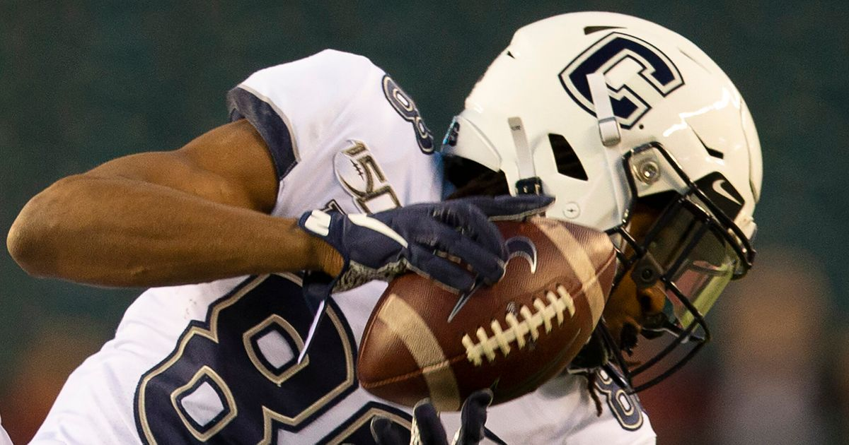 UConn Cancels Football Season Due To Coronavirus Pandemic