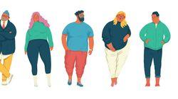 Ces médecins proposent une nouvelle définition de l'obésité plus seulement basée sur le