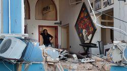 Στους 300.000 οι άστεγοι από την έκρηξη στον Λίβανο - Ανεπάρκεια