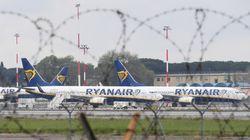 L'Italie menace de bannir RyanAir si elle ne respecte pas la distanciation des