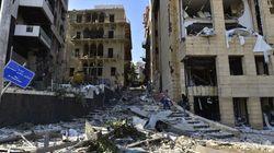 Les explosions de Beyrouth racontées par les