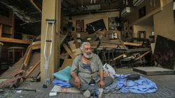 Lebanon's People Don't Want To Be Resilient Anymore. They Want