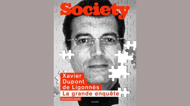 Le deuxième volet de l'enquête Society sur l'affaire Xavier Dupont de Ligonnès est...