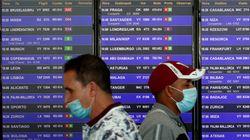Bélgica amplía su recomendación de cuarentena a quienes vuelvan de Madrid y