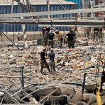 Au moins 21 Français blessés à Beyrouth, le parquet de Paris ouvre une
