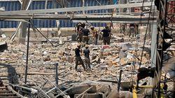Au moins 40 Français blessés à Beyrouth, le parquet de Paris ouvre une
